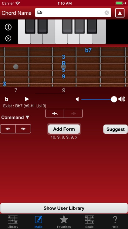 Guitar Kit - Guitar Chords screenshot-4