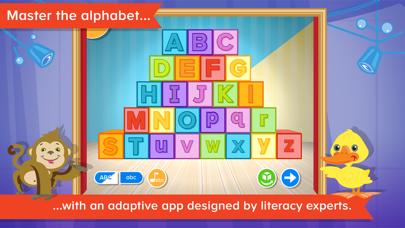 Mastering the Alphabet-1