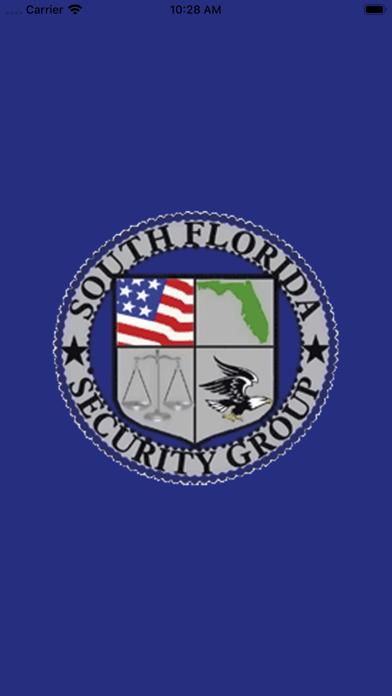 South Florida Security Group screenshot 1