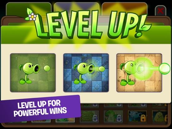 Plants vs. Zombies™ 2 - Revenue & Download estimates - Apple App ...