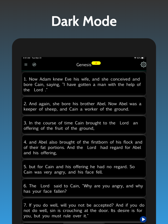 The Holy Catholic Bible (Pro) screenshot #5