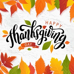 Thanksgiving Stickers · Pack