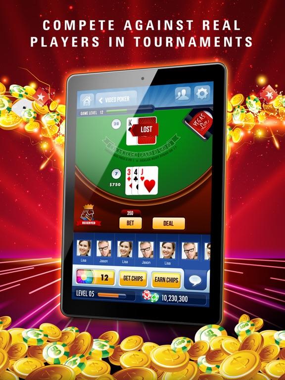 CasinoStars Video Slots Games screenshot 10