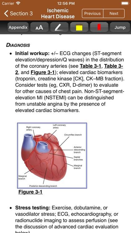 First Aid for USMLE Step 3 5/E screenshot-4