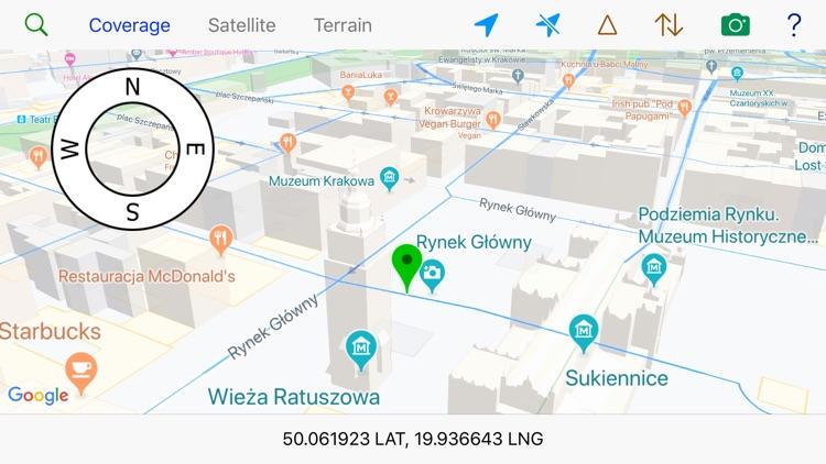 Street Browser & Street Viewer screenshot-4