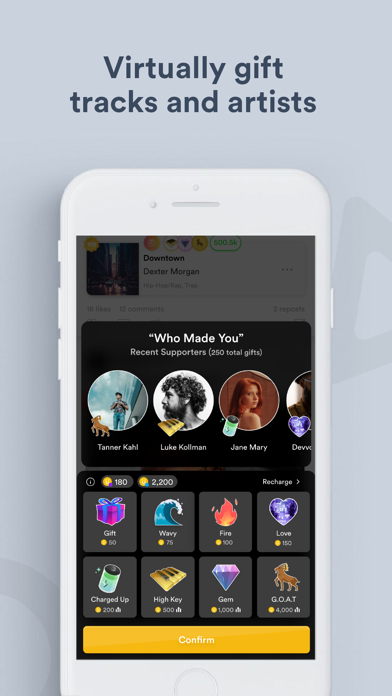 LÜM - Discover New Music wiki review and how to guide