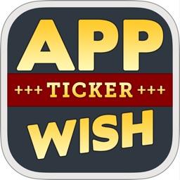 AppTicker Wish