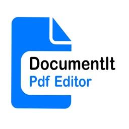 DocumentIt Pdf Editor