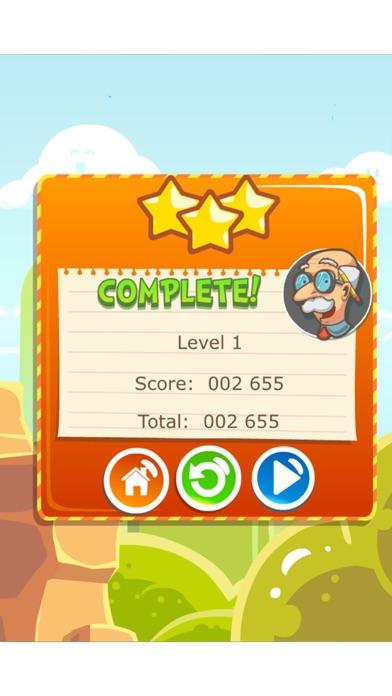 Jelly Quest-soda screenshot 4