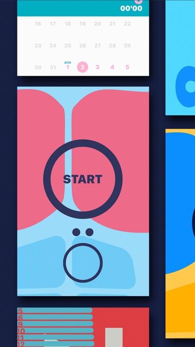 365日 腕立てアプリ|自宅で筋トレ ScreenShot3