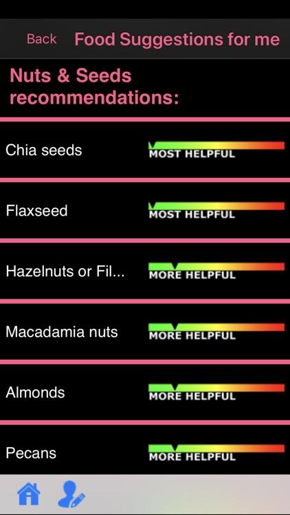 Breast Cancer screenshot-5
