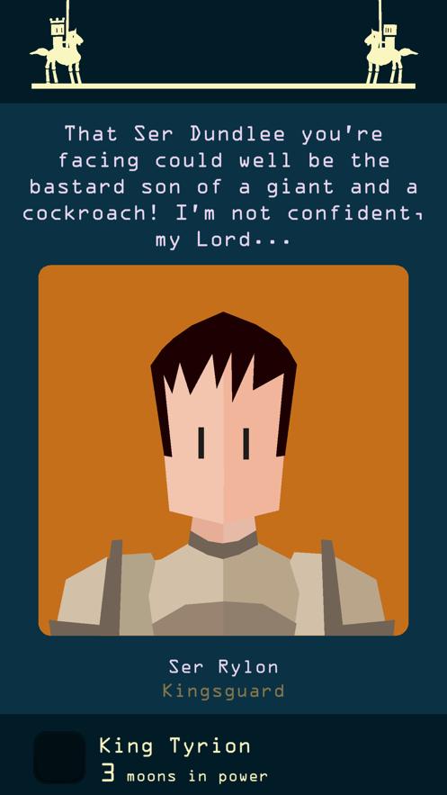 王权:权力的游戏-8