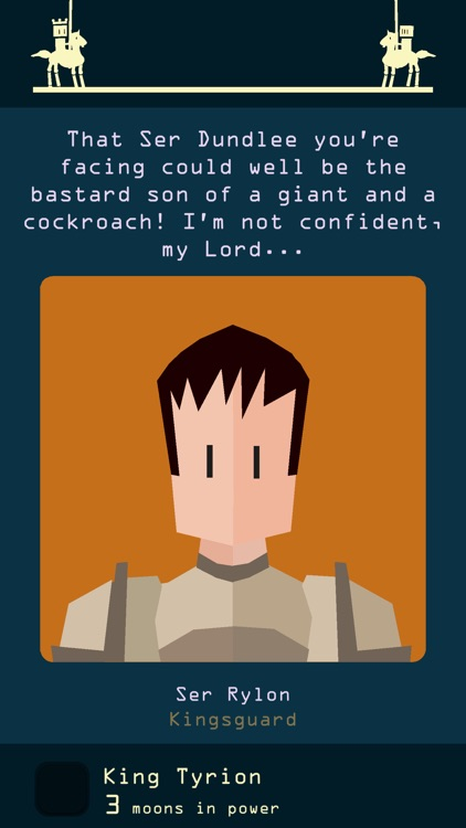 Reigns: Game of Thrones screenshot-7