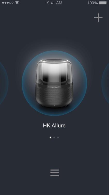 HK Alexa Setup