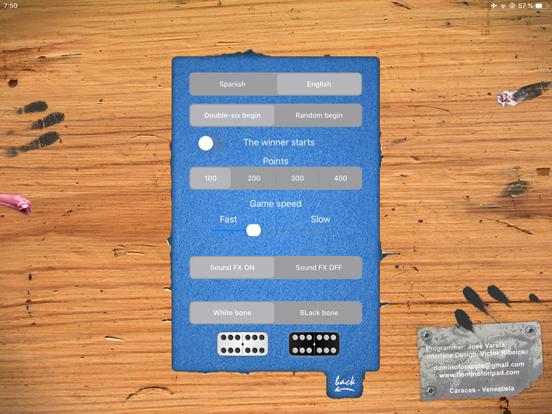 Domino for iPadのおすすめ画像5