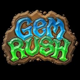 Gem Rush Board Game