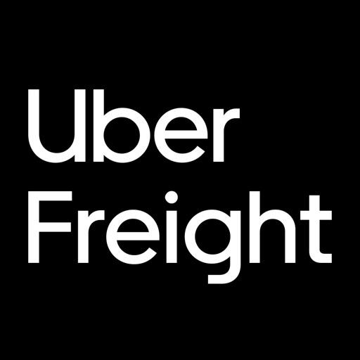 Uber Freight app logo