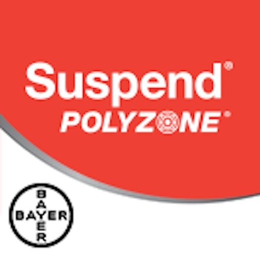 Suspend® PolyZone® by Bayer