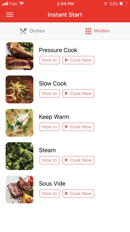 Instant Pot screenshot-6
