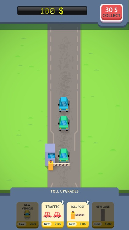 Idle Toll