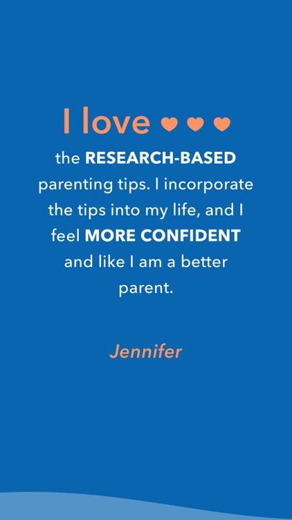 HelloJoey - Parenting App screenshot-6