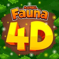 Codes for Marbel Fauna 4D Hack