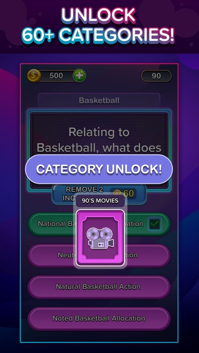 Trivia Star: Trivia Games Quiz screenshot 3