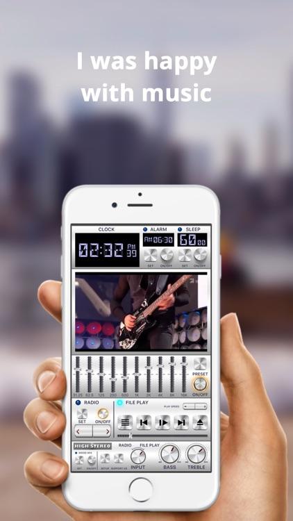 HighStereo : MP3 Music Player