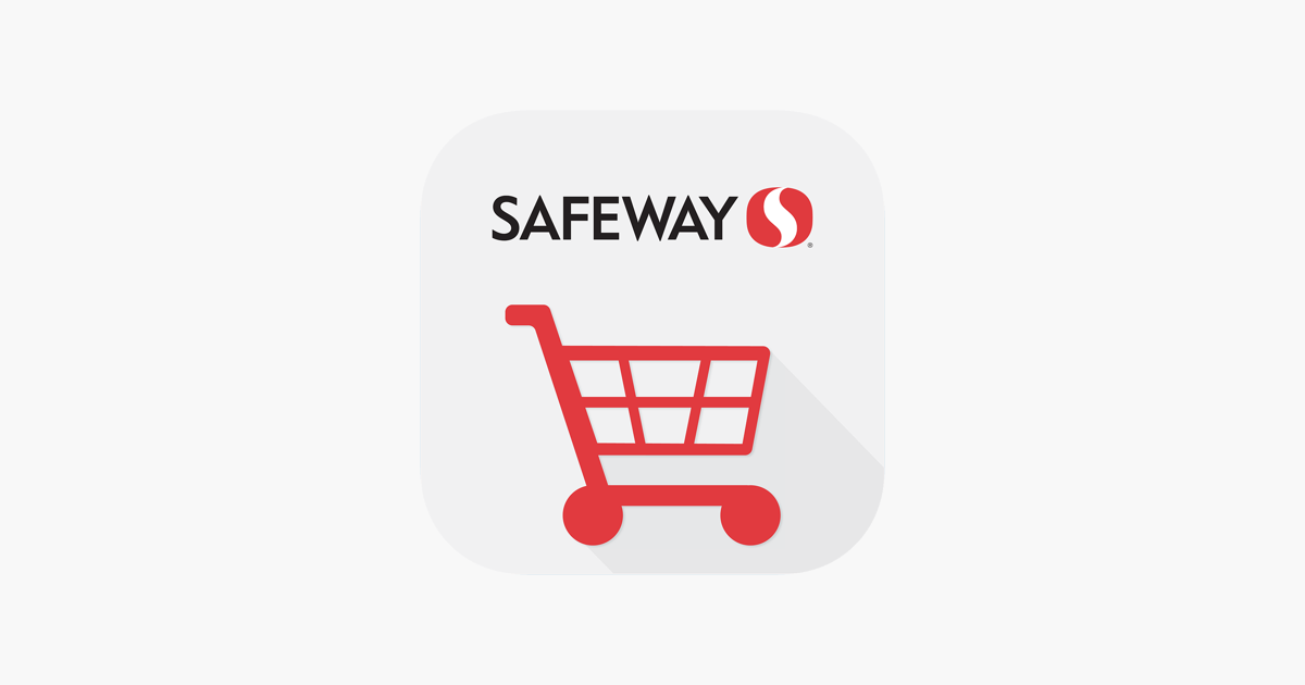 Safeway Delivery & Pick Up on the App Store