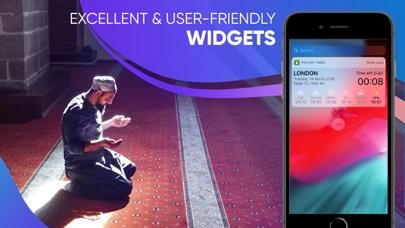 Prayer Times Pro - Qibla, Azan Screenshot