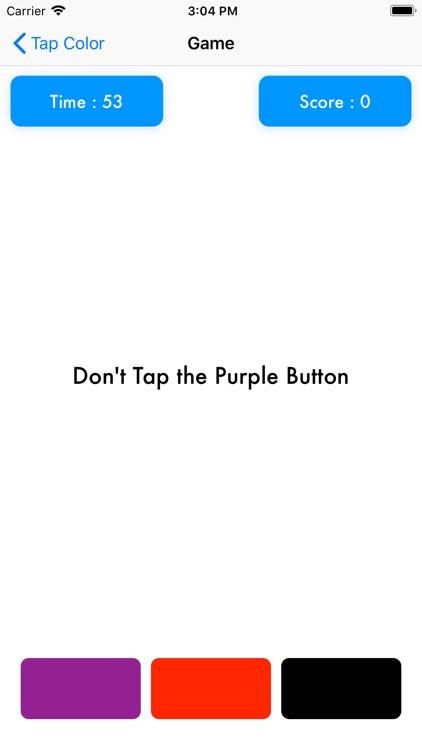 Tap Color screenshot-4