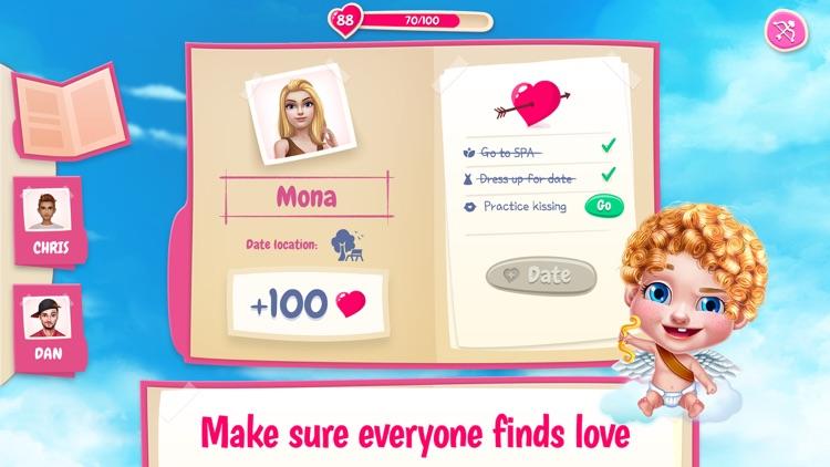 First Love Kiss screenshot-5