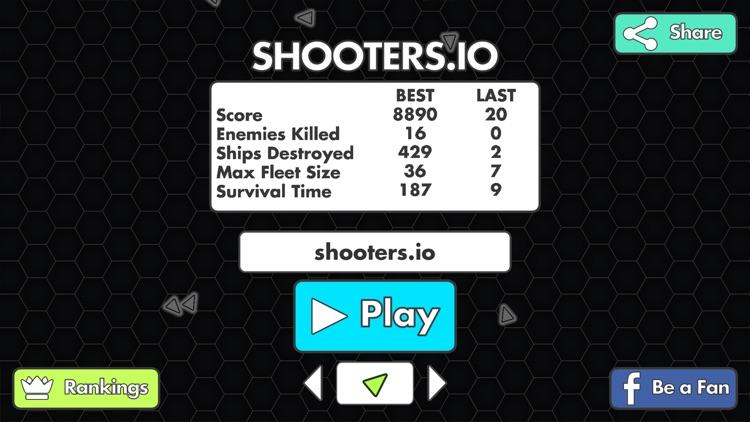 Shooters.io Space Arena screenshot-4