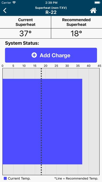 HVAC Check & Charge screenshot-5