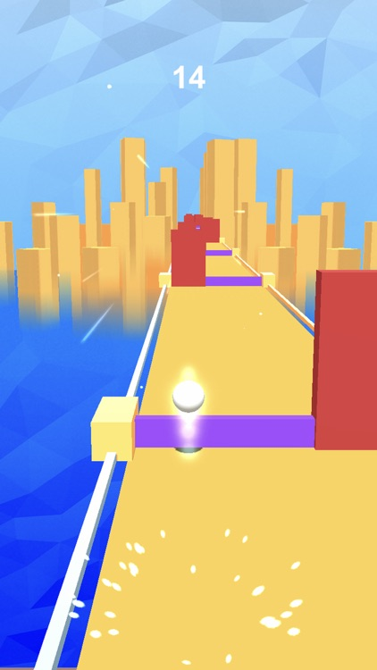 Rhythm Hop 3D screenshot-2