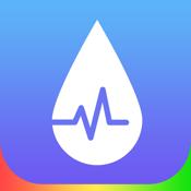 Glucose Wiz –  Blood Sugar Log and Medication Tracker icon