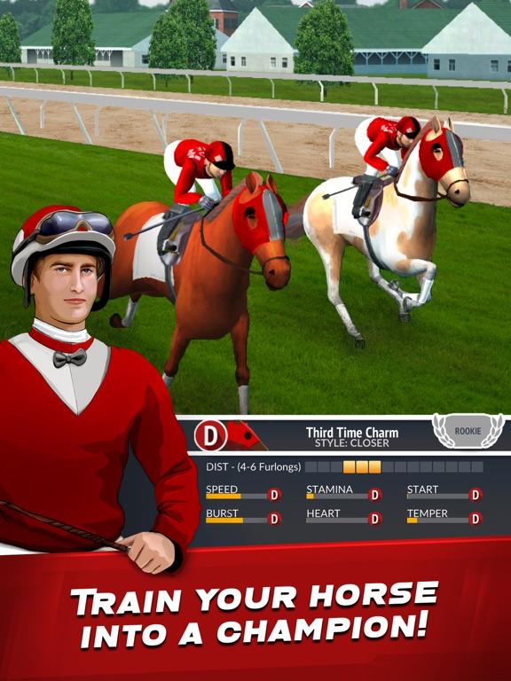 Horse Racing Manager 2020 screenshot 7