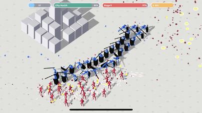 Real Time Shields screenshot 2