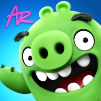 Codes for Angry Birds AR: Isle of Pigs Hack