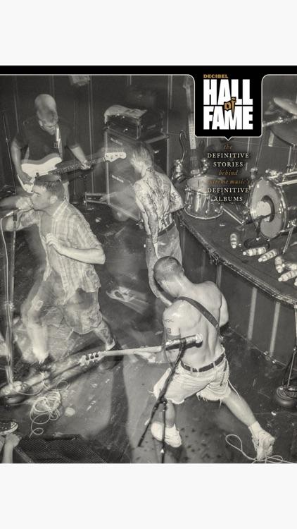 Decibel Magazine - America's Heavy Metal Monthly screenshot-3