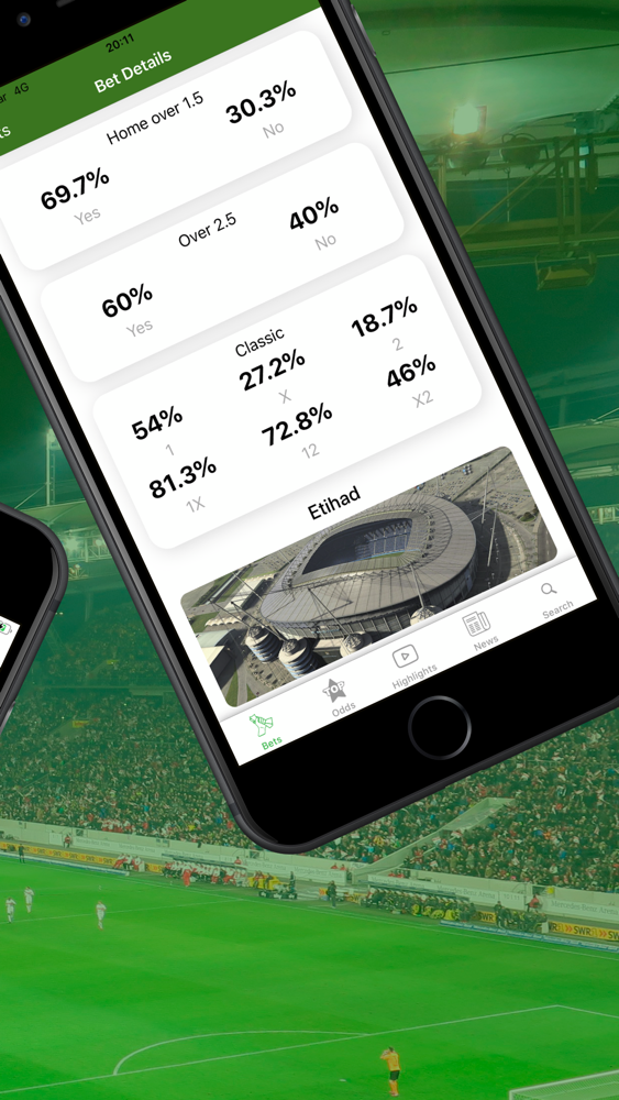 Betting tips app iphone football sports betting terms