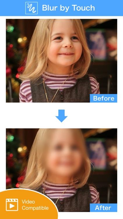 BlurEffect-Blur Photo & Video screenshot-0