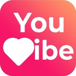 Flirt Chat & Date - Youwibe