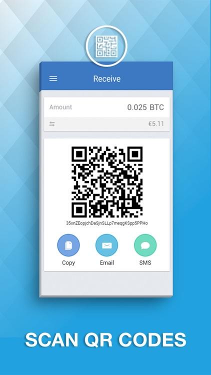 BTC.com – Bitcoin Wallet screenshot-3