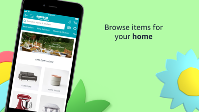 download Amazon - Shopping made easy apps 2