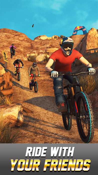 Bike Unchained 2 for Pc