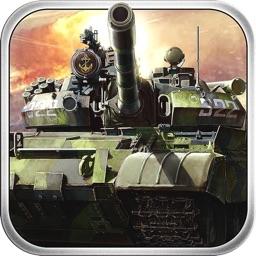 装甲护卫队---坦克经典之作