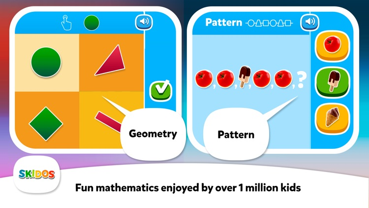 Kids Learning Games: Fun Math screenshot-9