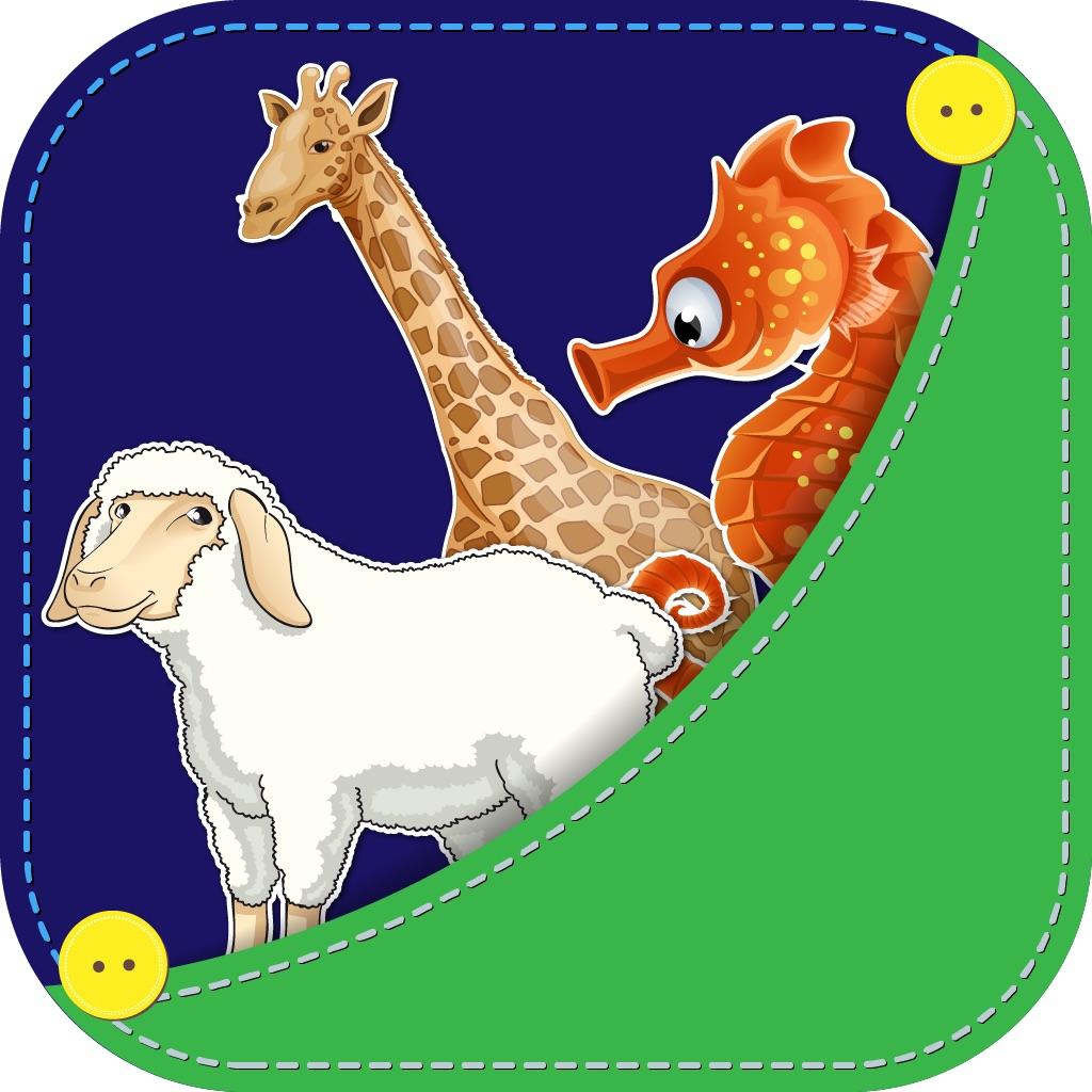 Animals Flashcards & Puzzles hack