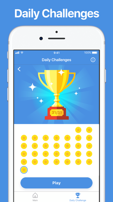 Sudoku.com - Puzzle Game Screenshot on iOS